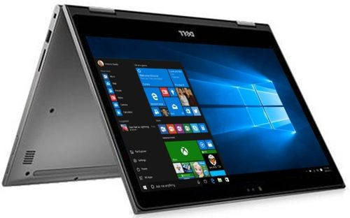 Laptop 2in1 Dell Inspiron 13 5378 (Procesor Intel® Core™ i5-7200U (3M Cache, up to 3.10 GHz), Kaby Lake, 13.3inchFHD, Touch, 4GB, 128GB SSD, Intel® HD Graphics 620, Wireless AC, Tastatura iluminata, Win10 Home 64) title=Laptop 2in1 Dell Inspiron 13 5378 (Procesor Intel® Core™ i5-7200U (3M Cache, up to 3.10 GHz), Kaby Lake, 13.3inchFHD, Touch, 4GB, 128GB SSD, Intel® HD Graphics 620, Wireless AC, Tastatura iluminata, Win10 Home 64)