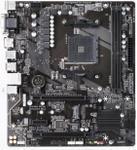 Placa de baza Gigabyte AB350M HD3, AMD B350, AMD AM4