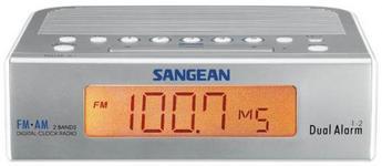 Radio Desteptator Sangean SA-HEB-RCR5 (Argintiu)