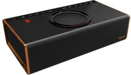 Boxa Portabila Creative iRoar, Bluetooth (Negru)