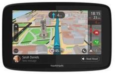 "Sistem de navigatie TomTom Go 5200, Capacitive Touchscreen 5"", 16GB Flash, Harta Full Europa"