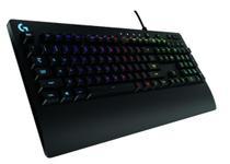 Tastatura Logitech G213 Prodigy LED RGB (Negru)