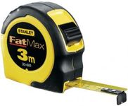 Ruleta Stanley 1-33-681, 3m x 16mm, (FatMax MINI)
