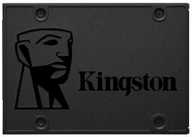 SSD Kingston A400, 480GB, 2.5inch, SATA III 600