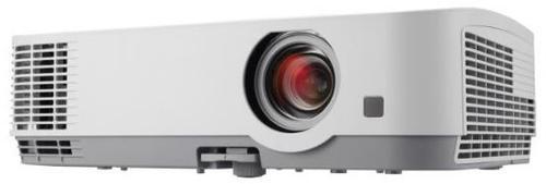 Videoproiector NEC ME301W, 3000 Lumeni, 1280 x 800, Contrast 6000:1, HDMI (Alb)