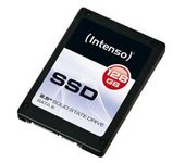 "SSD Intenso Top, 128GB, 2.5"", Sata III 600"