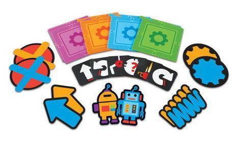 Joc de logica Learning Resources STEM -Super labirintul