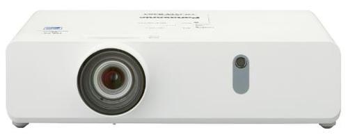 Videoproiector Panasonic PT-VW355NAJ 4000 lumeni, 1280 x 800, Contrast 10000:1, WiDi and Miracast, HDMI (Alb)