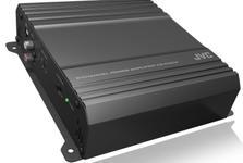 Amplificator Auto JVC KS-AX202, 2 Canale, 120W RMS