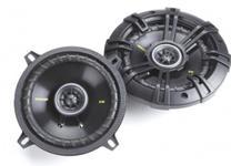Difuzoare Auto Coaxiale Kicker 40CS54, 13 cm, 2 cai, 75W RMS