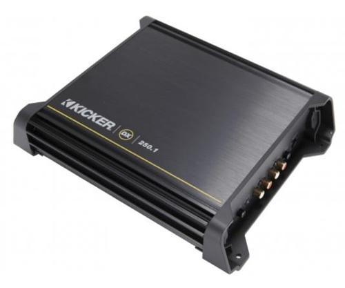 Amplificator Auto Kicker 11DX250.1, 1 Canal, 140W RMS