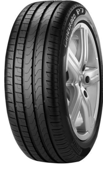 Anvelopa Vara Pirelli Cinturato P7 PJ MO ECO, 245/40R17 91W