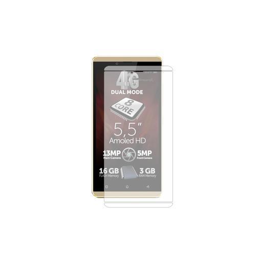 Folie de protectie Clasic Smart Protection Allview V2 Viper X+ display