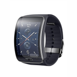 Folie de protectie Clasic Smart Protection Smartwatch Samsung Gear S display x 2