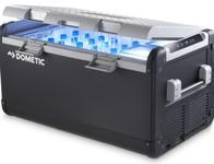 Frigider Auto cu compresor Waeco CoolFreeze CFX-100, 12/24/100-240V AC, 88L
