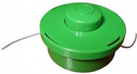 Cap trimmer ProGarden 468S430156 (Verde)