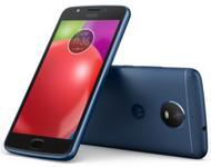 "Telefon Mobil Motorola Moto E4, Procesor Quad-Core 1.3GHz, IPS LCD capacitive touchscreen 5"", 2GB RAM, 16GB Flash, 8MP, Wi-Fi, 4G, Dual Sim, Android (Albastru)"