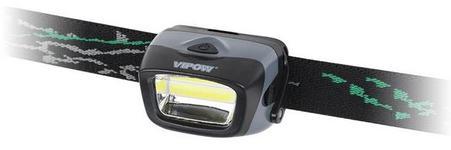 Lanterna Frontala LED Vipow URZ0905 (Negru)