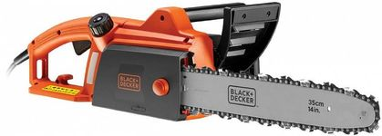 Drujba electrica Black&Decker CS1835-QS, 1800 W, 35 cm
