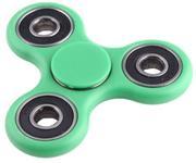 Jucarie Antistres Lemontti Fidget Spinner (Verde)