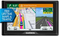 """Sistem de navigatie Drive 50 LMT, WQVGA TFT Capacitive Touchscreen 5"""", Harta Full Europa, Actualizari pe Viata a Hartilor"""
