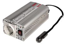 Invertor auto Hama 89299, 12V/230V, 150W