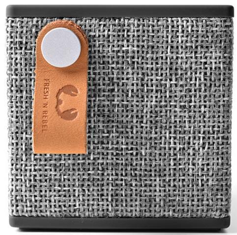 Boxa Portabila Fresh`n Rebel 156790 Rockbox Cube, Bluetooth (Negru)