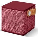 Boxa Portabila Fresh'n Rebel 180359 Rockbox Cube, Bluetooth (Rosu)