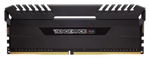 Memorii Corsair Vengeance RGB DDR4, 4x8GB, 3200 MHz