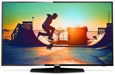 "Televizor LED Philips 139 cm (55"") 55PUS6162/12, Ultra UD 4K, Smart TV, WiFi, CI+"