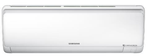 Aparat de aer conditionat Samsung AR24MSFPEWQNEU, 26273 BTU, Clasa A++ (Alb)