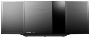 Micro Sistem Audio Panasonic SC-HC395EG-K, 40 W, NFC, Bluetooth, USB (Negru)