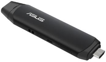 Sistem PC ASUS VivoStick TS10 (Procesor Intel® Atom™ x5-Z8350 (2M Cache, up to 1.92 GHz), 2GB, 32GB eMMC, Intel® HD Graphics 400, Windows 10 Home)