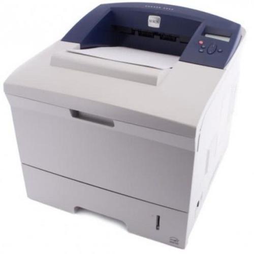 Imprimanta Refurbished laser alb-negru XEROX 3600N, A4, 40 ppm, Retea
