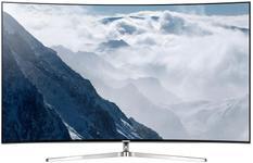 """Televizor LED Samsung 125 cm (49"""") UE49KS9002T, Ultra HD 4K, Smart TV, WiFi, Ecran Curbat, CI+"""