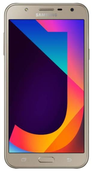 Telefon Mobil Samsung Galaxy J7 Core, Procesor Octa-Core 1.6GHz, Super AMOLED Capacitive touchscreen 5.5inch, 2GB RAM, 16GB Flash, 13MP, 4G, Wi-Fi, Dual Sim, Android (Auriu)