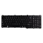 Tastatura laptop Toshiba Qosmio F753