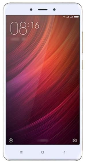 Telefon Mobil Xiaomi Redmi Note 4, Procesor Octa-Core 2.0GHz, IPS LCD Capacitive touchscreen 5.5inch, 4GB RAM, 64GB Flash, 13MP, Wi-Fi, 4G, Dual Sim, Android (Auriu)