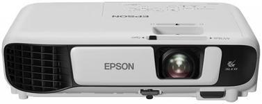 Videoproiector Epson EB-X41, 3600 lumeni, 1024 x 768, Contrast 15.000:1, HDMI (Alb)