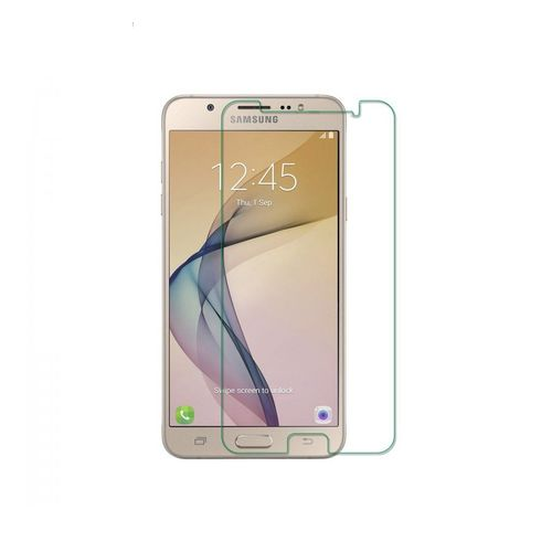Folie Protectie Tempered Glass pentru Samsung Galaxy J7 Prime, On7 2016