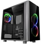 Carcasa Thermaltake View 31 Tempered Glass RGB Edition