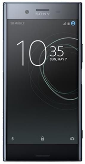 Telefon Mobil Sony Xperia XZ Premium, Procesor Octa-Core 2.45GHz / 1.9GHz, IPS LCD Capacitive touchscreen 5.46inch, 4GB RAM, 64GB Flash, 19MP, Wi-Fi, 4G, Dual Sim, Android (Negru)