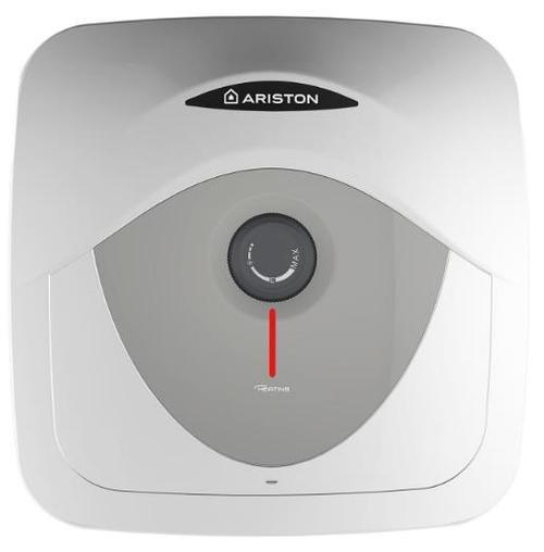 Boiler electric Ariston Andris RS 10 EU, 10 l, 1200 W (Alb)