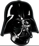 Mouse Pad ABY Style Star Wars, Darth Vader Shape