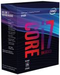Procesor Intel Coffee Lake Core i7 8700K, 3.7 GHz, 1151-v2, 95W (BOX)