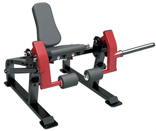 Imagine indisponibila pentru Apatart extensie picioare Impulse Fitness SL 7025 (Negru/Rosu)