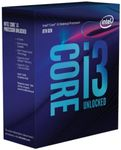 Procesor Intel Coffee Lake Core i3 8350K, 4.0 GHz, 1151-v2, 91W (BOX)