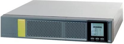 UPS Socomec NeTYS PR-E 3000, 3000VA/2400W, 6 x IEC 320 C13