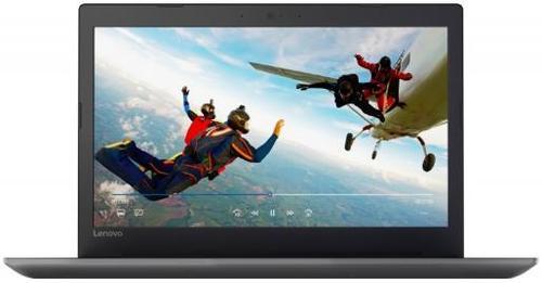 Laptop Lenovo IdeaPad 320 IKB (Procesor Intel® Core™ i7-7500U (4M Cache, up to 3.50 GHz), Kaby Lake, 15.6inch FHD, 8GB, 1TB HDD @5400RPM, nVidia GeForce 940MX @4GB, Wireless AC, Negru)