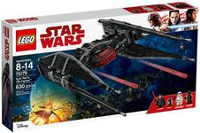 LEGO® Star Wars Tie Fighter-ul Lui Kylo Ren 75179